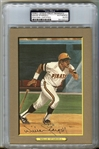 Willie Stargell signed Perez Steele Great Moments Card PSA/DNA
