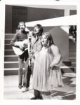The Mamas & The Papas 1970 original killer shot photo California Dreamin