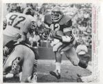 USC Ricky Bell running vs. Washington 1974 original UPI photo