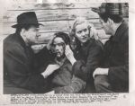 Marlon Brando On the Waterfront Marlon Brando &  Eva Marie Saint – On the Waterfront original photo