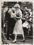 Princess Diana in Chinatown - 1985 Original Photo