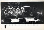 "1980 ""The Grateful Dead"" original photo - On Stage Rare Concert Performance Photo"
