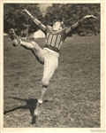 John Simms Shipwreck Kelly NFL Brooklyn Dodgers 1933 Original TYPE I Photo