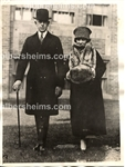 Jesse Livermore Original Associated Press Photo from 1933 Great Bear Of Wall Street