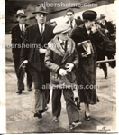 Jesse Livermore Original Associated Press Photo from 1935 The Boy Plunger