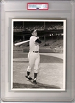 Brooks Robinson 1963 Baltimore Orioles Crystal Clear Original TYPE I Photo PSA/DNA