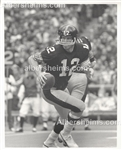 Terry Bradshaw 1972 AFC Championship Game Original Type 1 Photo
