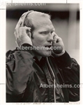 Terry Bradshaw 1978 Takes Charge on the Sidelines Original Type 1 Photo