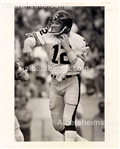 Terry Bradshaw 1980 Original Type 1 Photo Published in The Sporting News